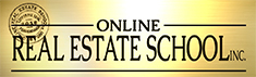 Online Real Estate School INC.